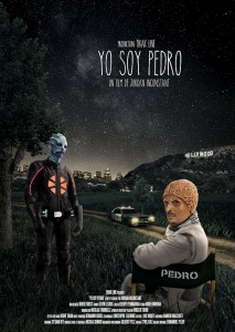 Yo soy Pedro poster
